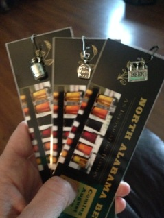Bookmarks for Reader Riot